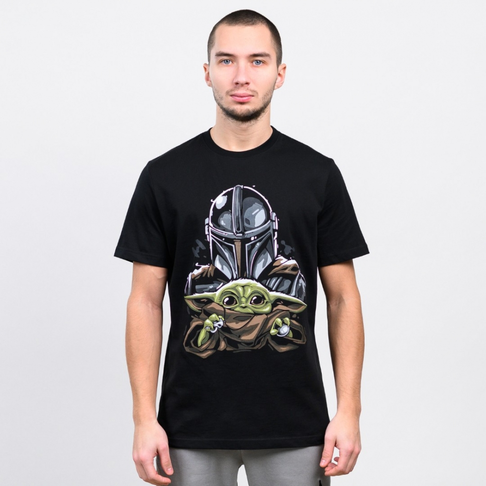 T-Shirt The Mandalorian
