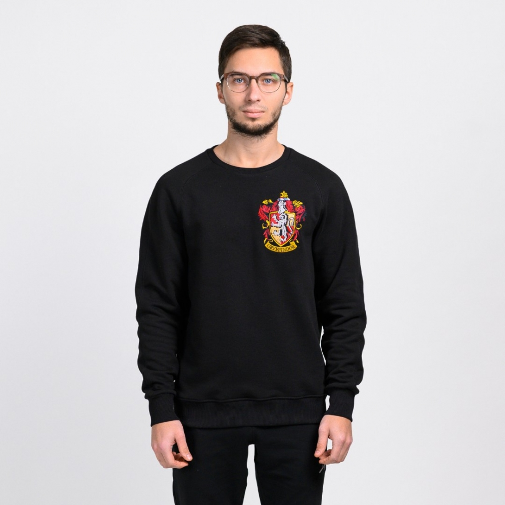 Свитшот Harry Potter