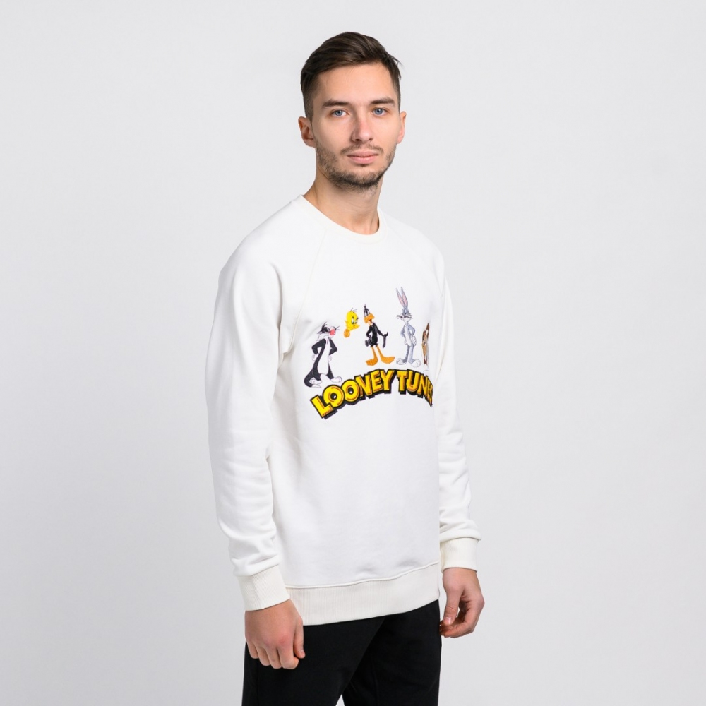 Sweatshirt Looney Tunes