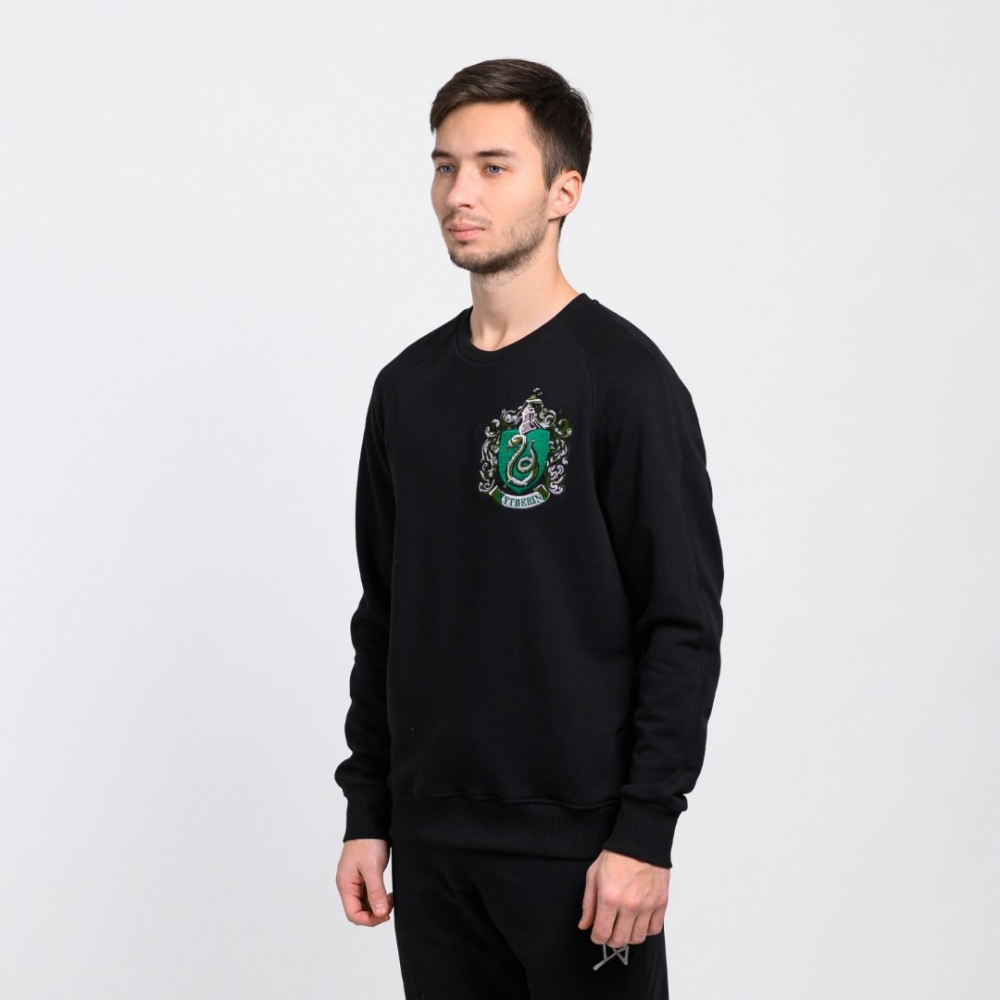 Свитшот Slytherin